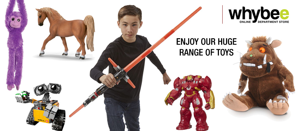 Go to our OTHER TOYS